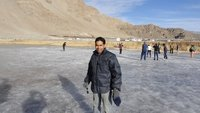 The Desert....Leh