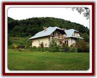 Dom Gosi -Beskid niski