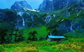 barun valley