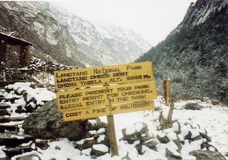 langtang_national_park