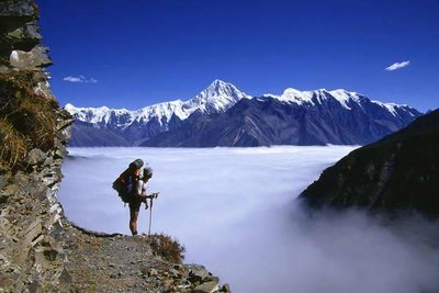 sagarmatha-national-parknepal