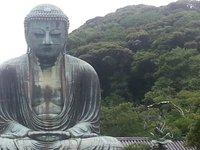 Kamakura Buddha