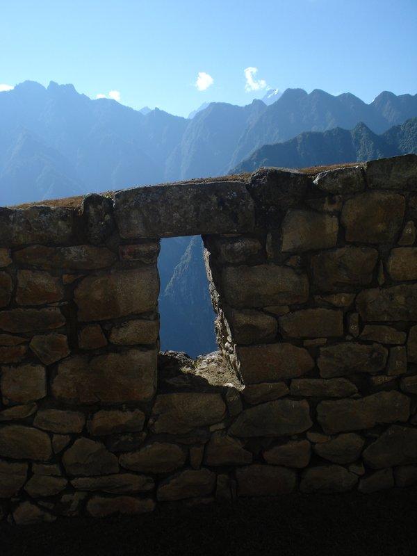 Macchu Picchu 2