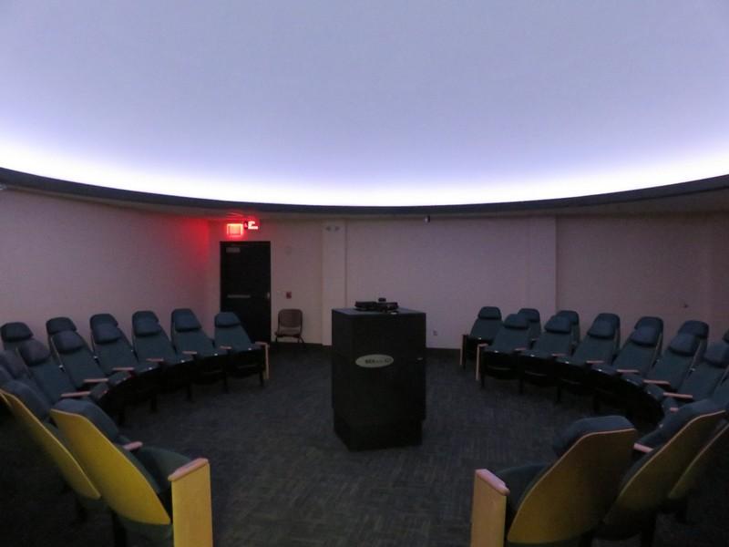 WVU Planetarium