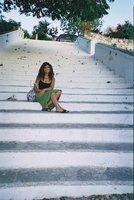 Me in Fiskardo