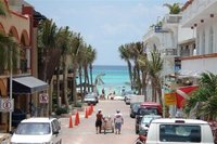 5th Avenue - Playa del Carmen
