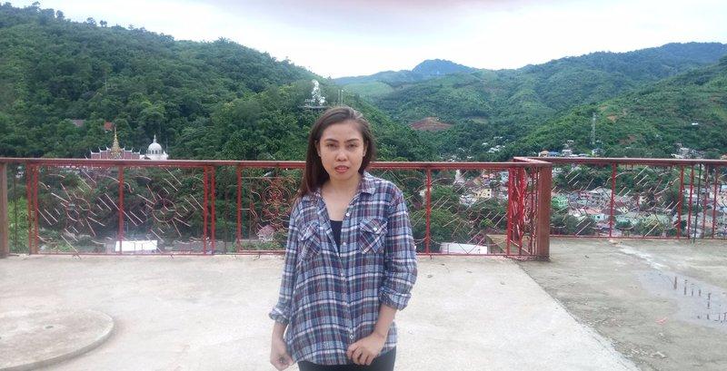 Maesai, Chiangrai, Th