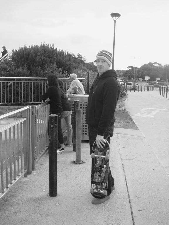 Skatepark Maroubra