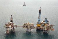 North Sea Offshore