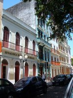 First Synagogue in the Americas, Recife