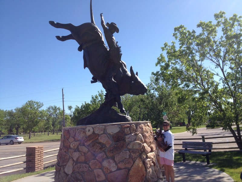 Cheyenne Days Park