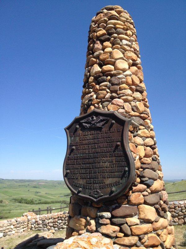 Fetterman Memorial