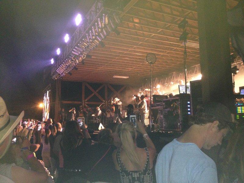 Big Horn Music Fest