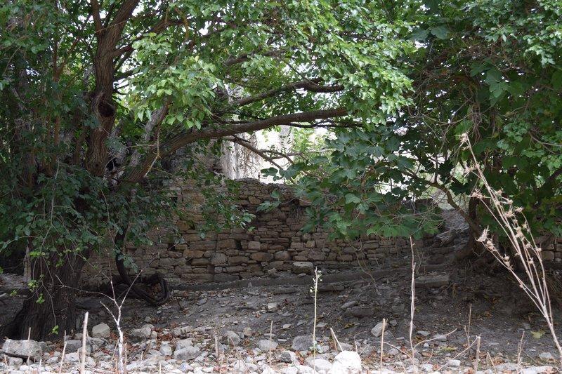 Abandoned Village 9
