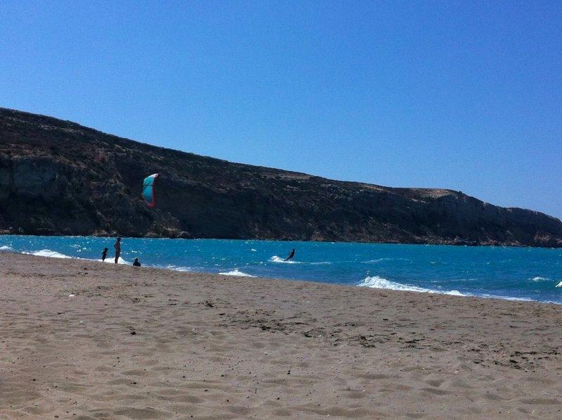 Komos Beach 2