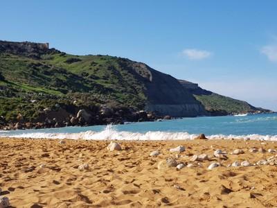 G - Ramla Beach Gozo