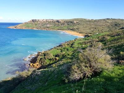 G - Ramla Bay view Gozo