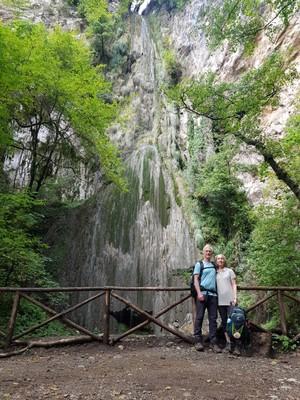 S & D nature reserve Valle delle Ferriere