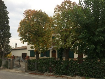 Tuscan Villa