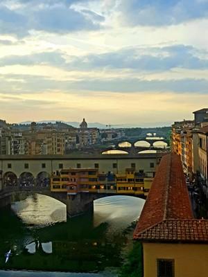 Bridges Florence