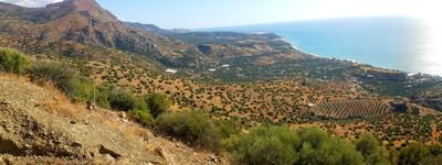 C- South coast view