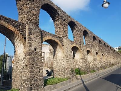 Acqueduct Ischia