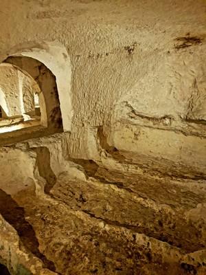 M - St Pauls Catacombs2