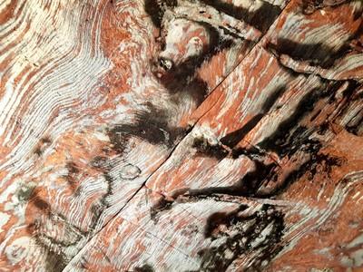 J-Petra rock colours Royal tombs
