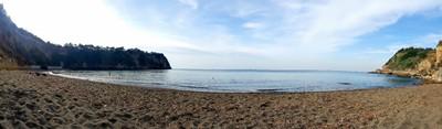 Pozzo Vecchio beach Procida