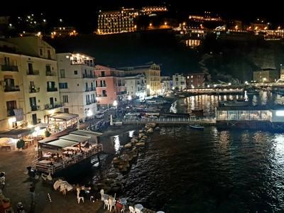 Marina Grande night
