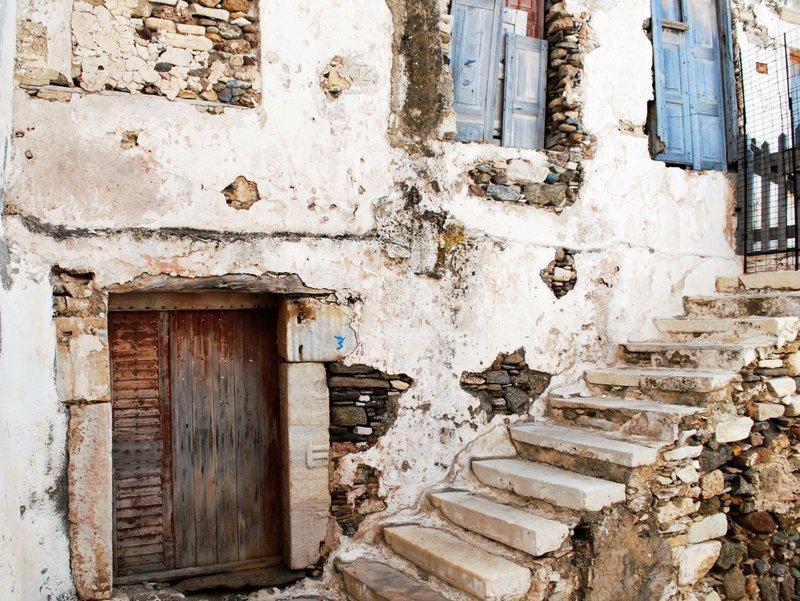 Naxos centre