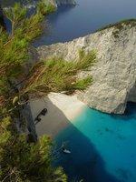 Zakynthos, Navaggio