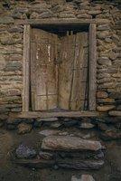 Door way