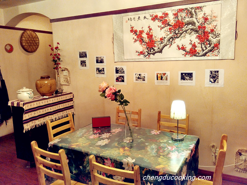 Chengdu Cooking Studio