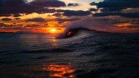 Tatiana/sunset