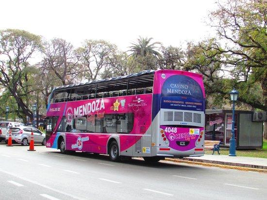 mendoza-city-tour