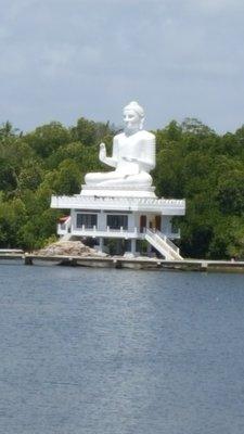 Big Buddha -2