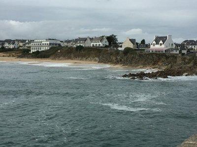 Atlantic walk