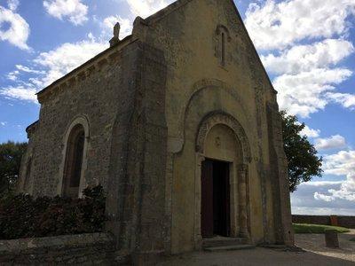 Church St Vaast