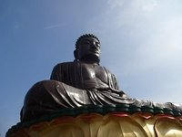 Great Buddha Statue, Changhua (largest Buddha statue in Taiwan)