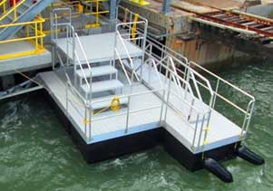 commerical-work-floating-dock