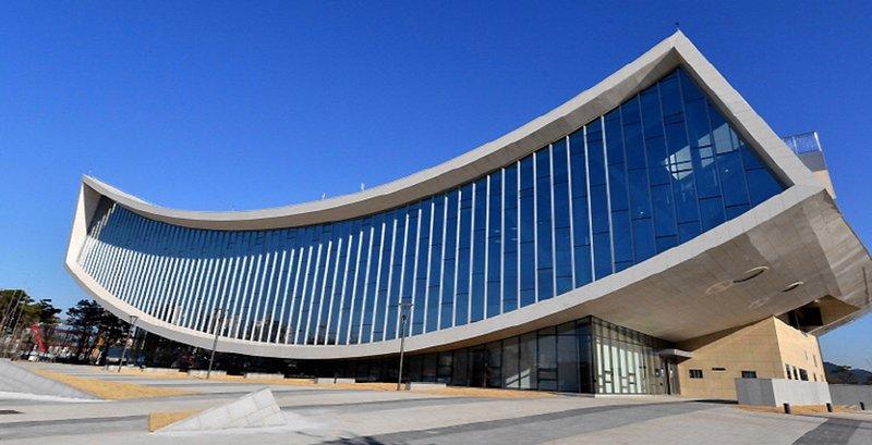 National Library Korea