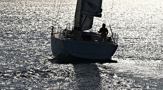 Charter Yachts in Croatia