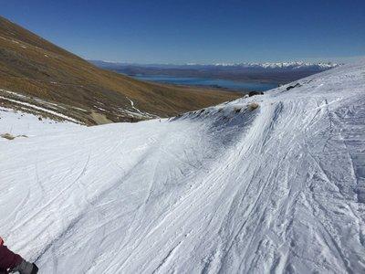 Round Hill Ski Day 3