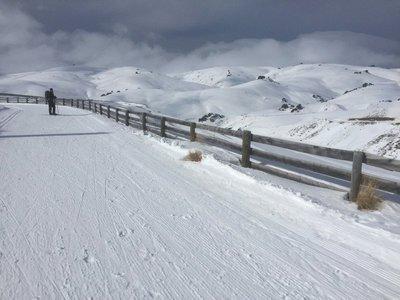 Snow Farm 2