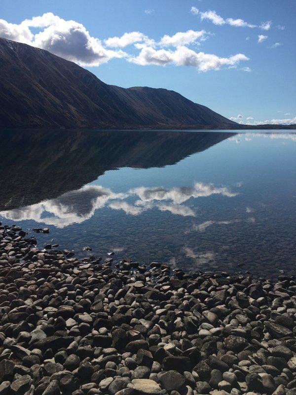Lake Ohau, Twizel 4