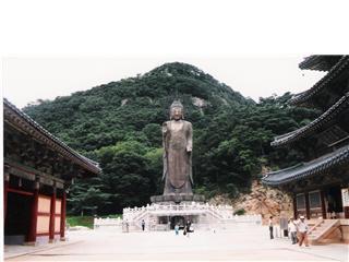 Great Buddha Statue