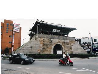 Hong Song , Korea