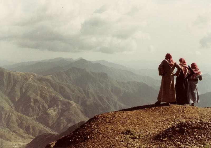Travellers Guide To Saudi Arabia - Wiki Travel Guide -7203