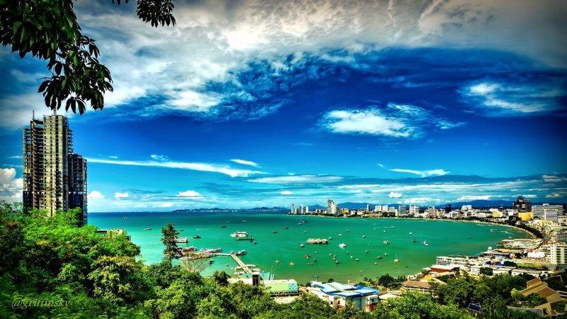 Pattaya View Point